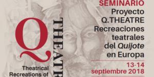Seminar Q.Theatre Lyon